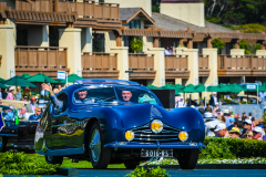 Talbot Lago T26 Grand Sport Coupe
