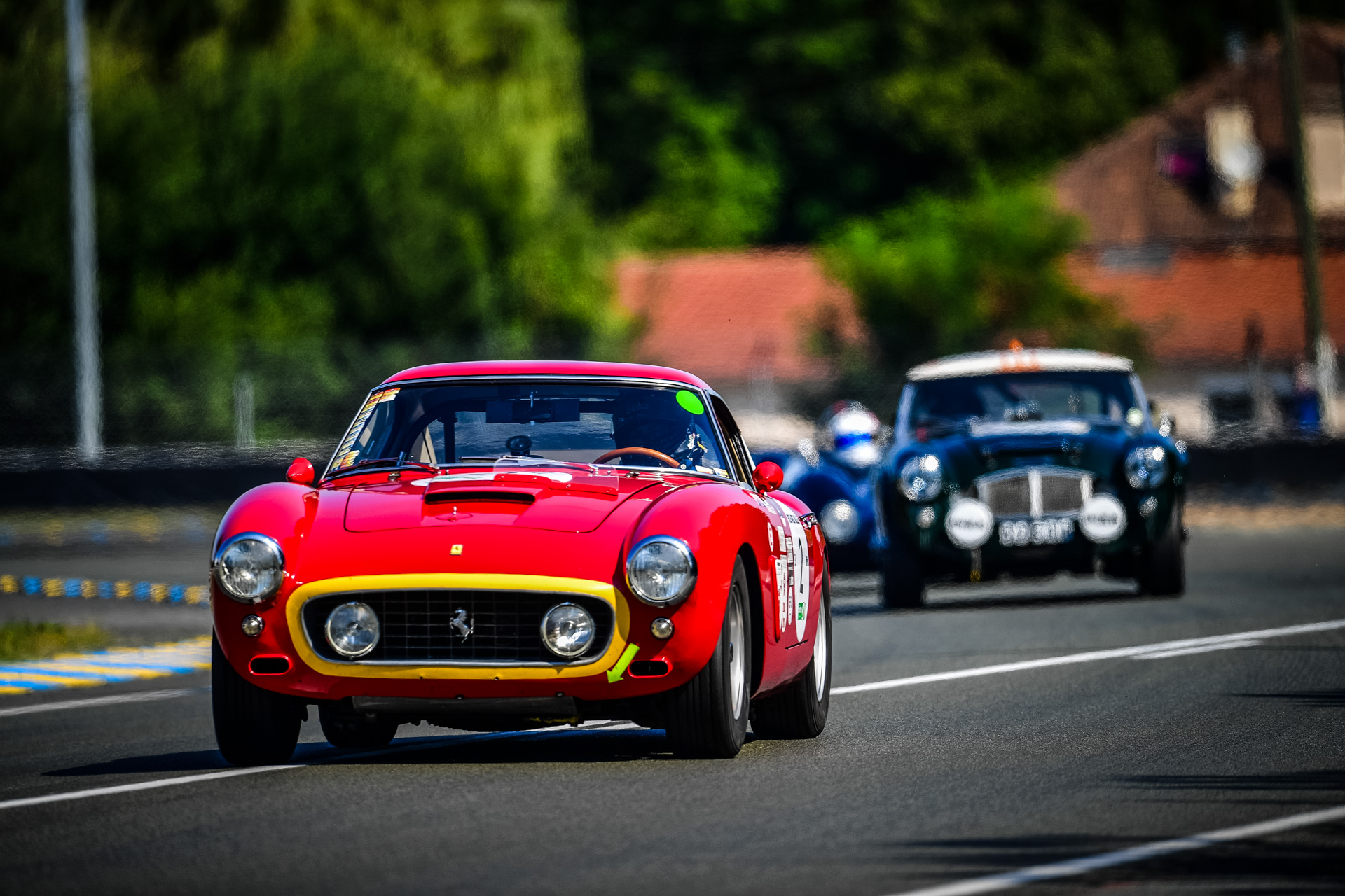 Calendrier Course Camarguaise 2021 Chantilly Arts & Elegance Richard Mille
