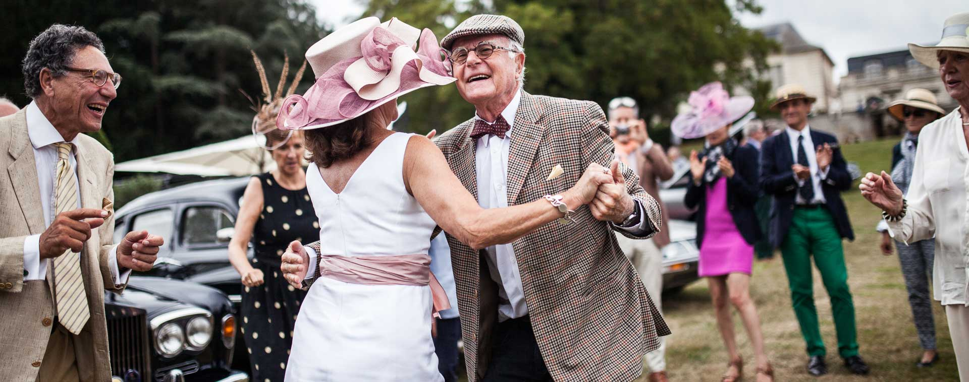 dress code Chantilly Arts & Elegance Richard Mille