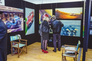 exposants chantilly arts et elegance Richard Mille