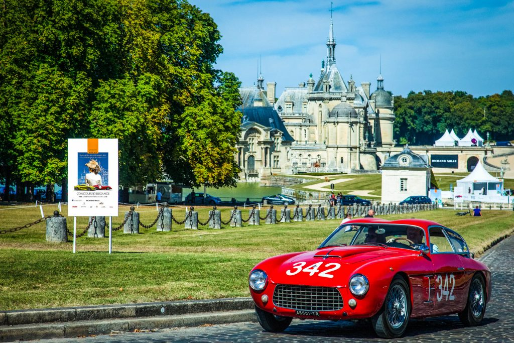 2019 PETER AUTO CALENDAR – NINE EVENTS IN EUROPE
