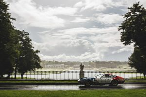 Rallye touristique Chantilly Arts & Elegance Richard Mille